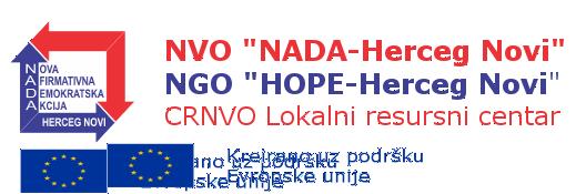 "NVO ""NADA-Herceg Novi"""